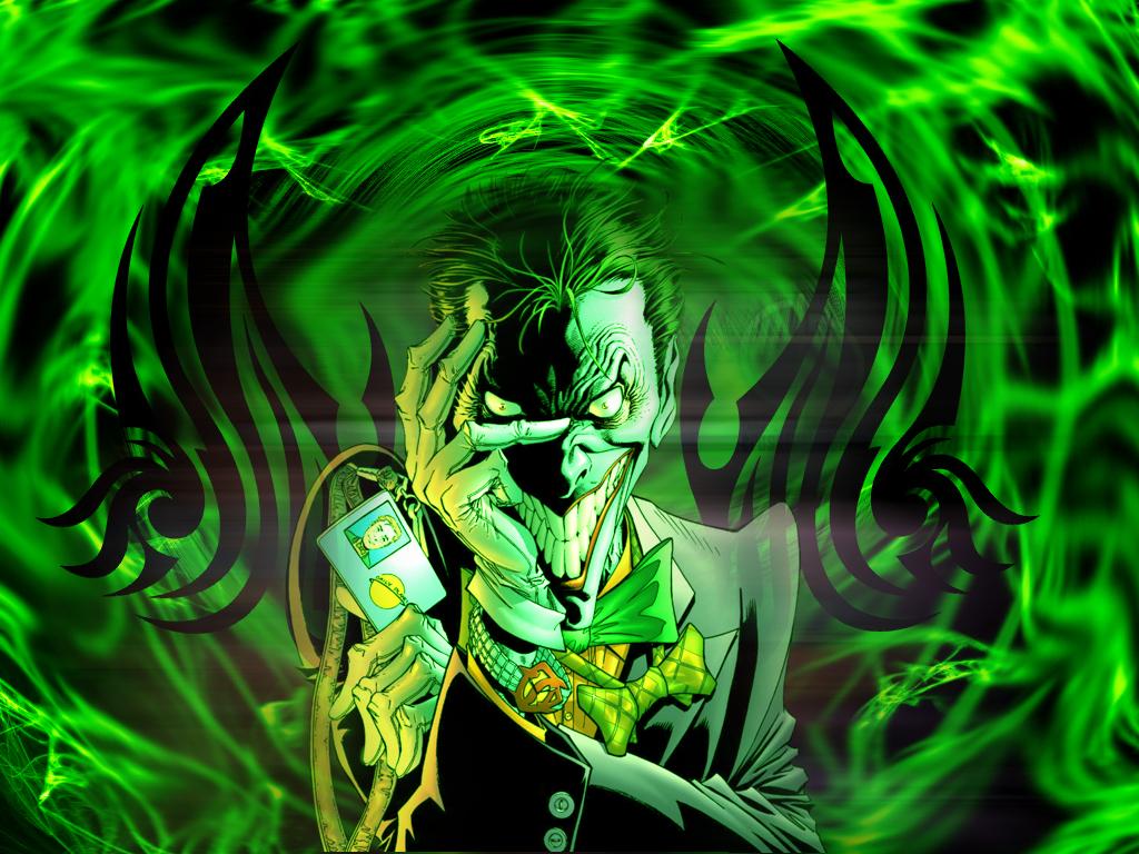 Joker Wallpaper by Mrityunjai on DeviantArt
