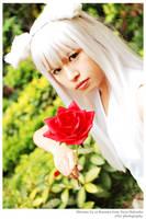 Yuyu Hakusho: Kurama by z3LLLL
