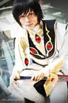 CG: Emperor Lulu by z3LLLL