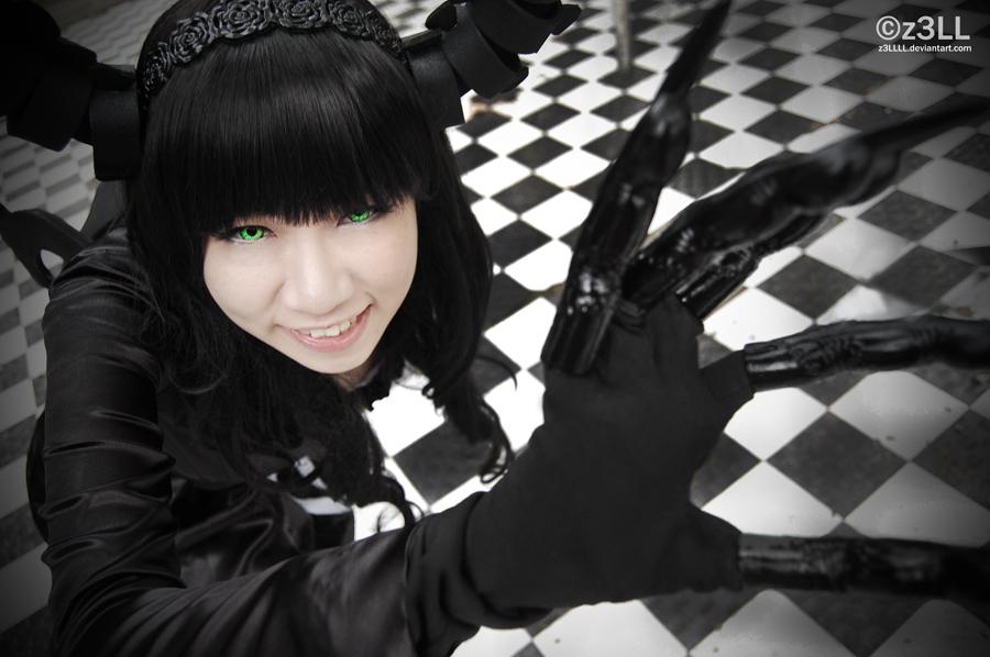 BRS: Dead Master V by z3LLLL