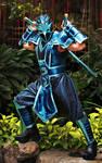 League of Legends: Shen
