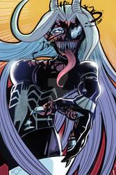 Symbiote Sandie