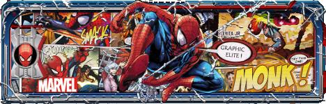 [Tenis] Te desafio Sunshine Spiderman_by_mashnock-d5oljb9