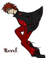 Revel by amiko16