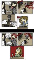 Imma let Jack kill you by amiko16