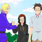 APH Request: Hand in Hand