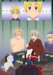 APH Request: Poker Face