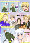 Hetalia: So Ducking Frunk