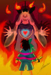 Undertale : Prove your strength to survive