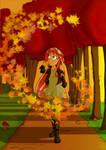 Sunset - Autumnal Equinox