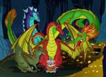 Spike - Dragon Appreciate Day