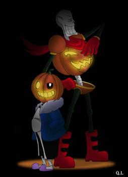UTH- Event : Pumpkin Bros