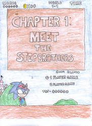 Adv. of Maric Chapter1:Meet the Stepbrothers Pg 1 by peachamy435777