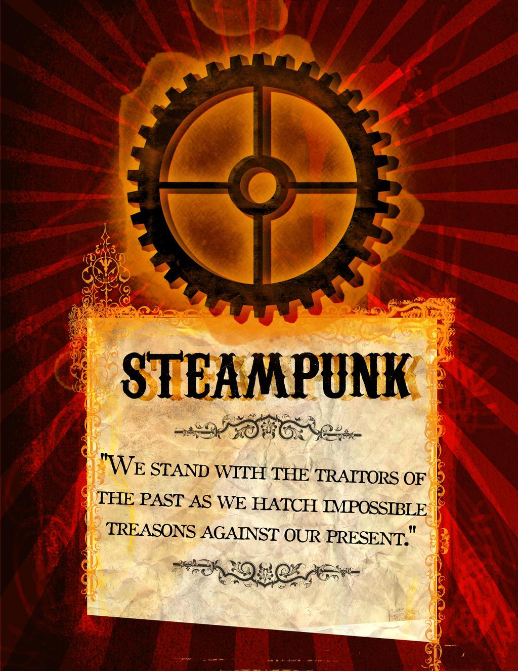 Steampunk Info