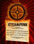 steampunk propaganda