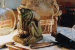 cthulhu statue 2