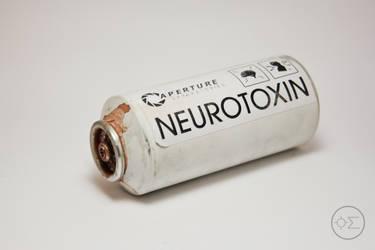 Deadly neurotoxin by enguerrand