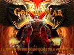 Sweet God Of War Wallpaper