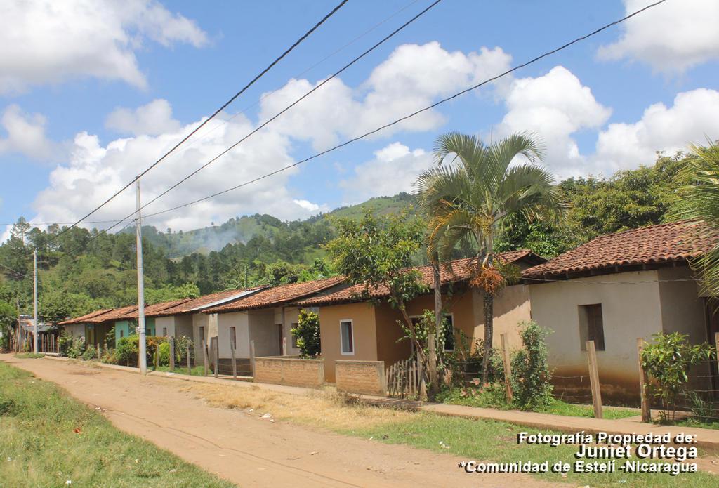Hermosa Nicaragua - Una bonita Comunidad Esteli by Arashi-GEMARA