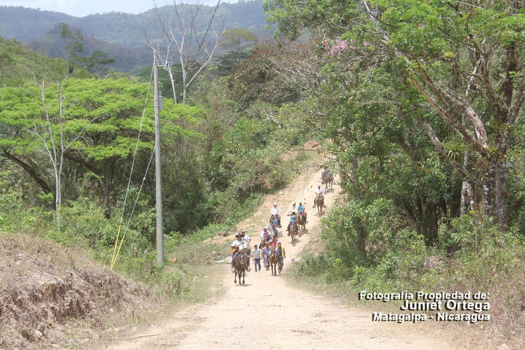 Hermosa Nicaragua - Pantasma by Arashi-GEMARA