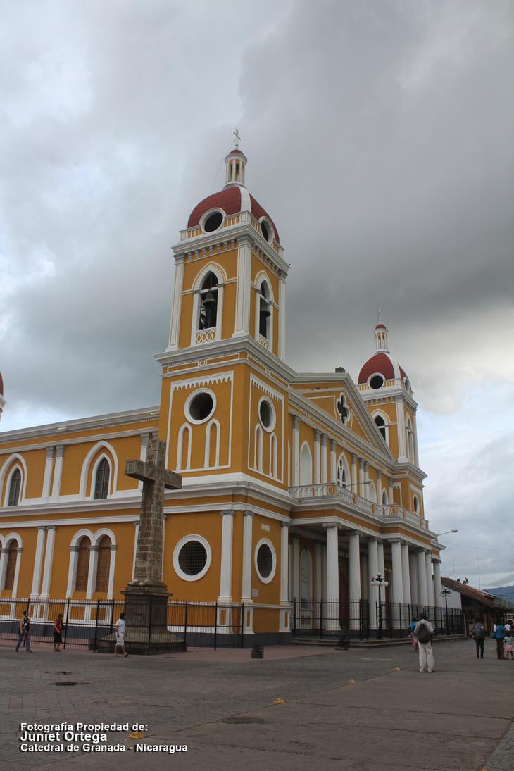 La Gran Sultana de Granada - Nicaragua by Arashi-GEMARA