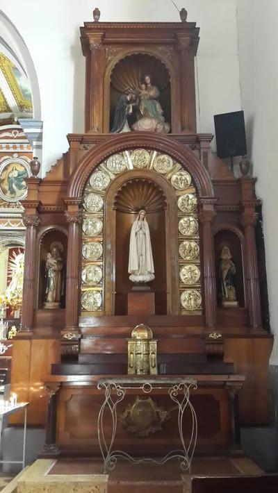 Iglesia de la Merced - Leon-Nicaragua by Arashi-GEMARA