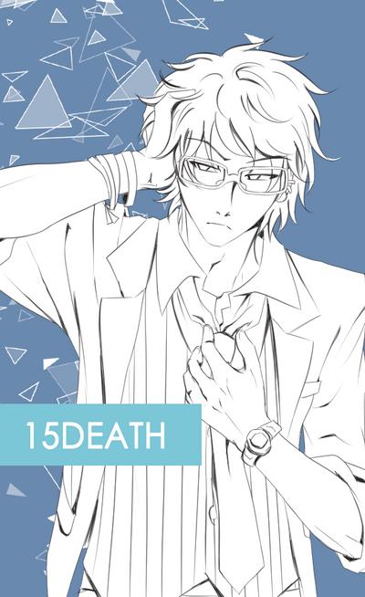 15DEATH's Profile Picture