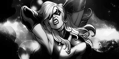 MR. Marvel by Rapstyle95