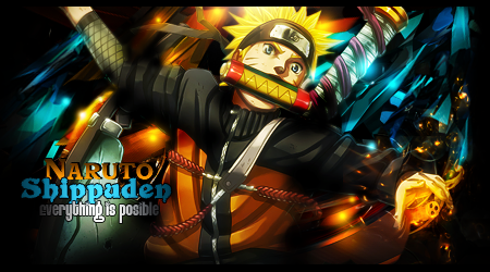 Naruto by Rapstyle95