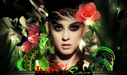 Katy Perry by Rapstyle95