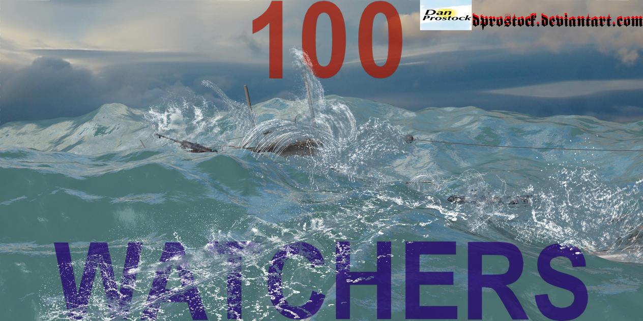 Watchers by dprostock