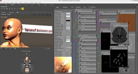 Poser 9 Poser Pro 2012 Renders on Poser-3D-Artist - DeviantArt