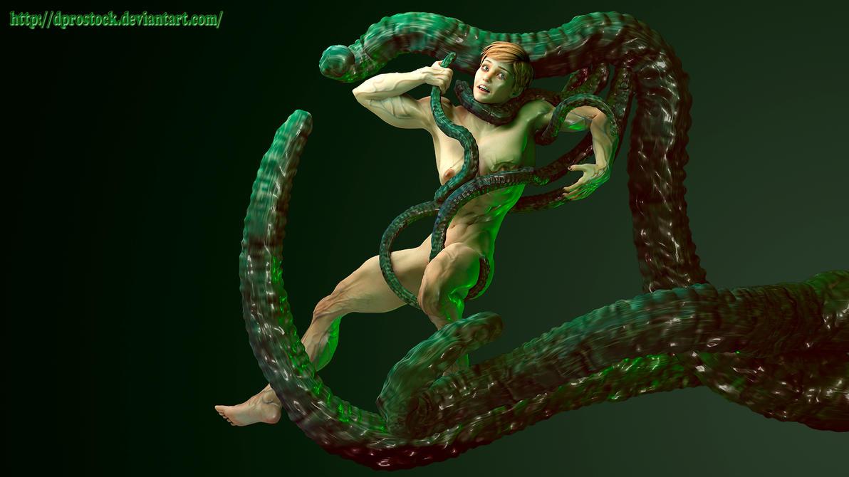 Alien Test by dprostock