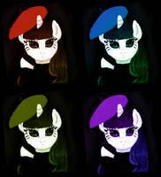 Artsy Warhol Rarity by BiohazardousDouglas