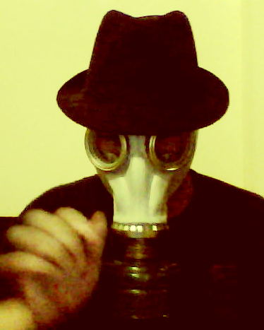 BiohazardousDouglas's Profile Picture