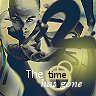 The time has gone.. by Yeloz