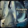 The open door by Yeloz