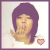 Flying Kiss, Minho by axrinekey