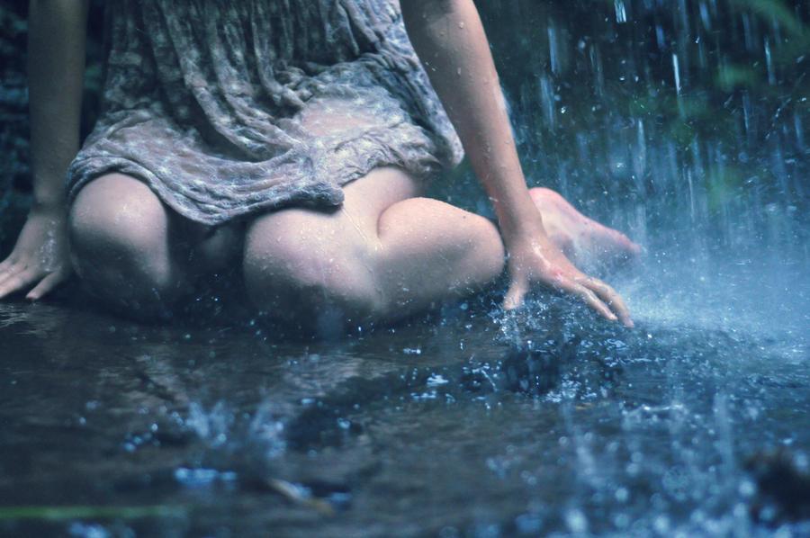 Drowning by jstnrrdn