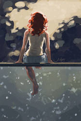 Summer by T3ragram