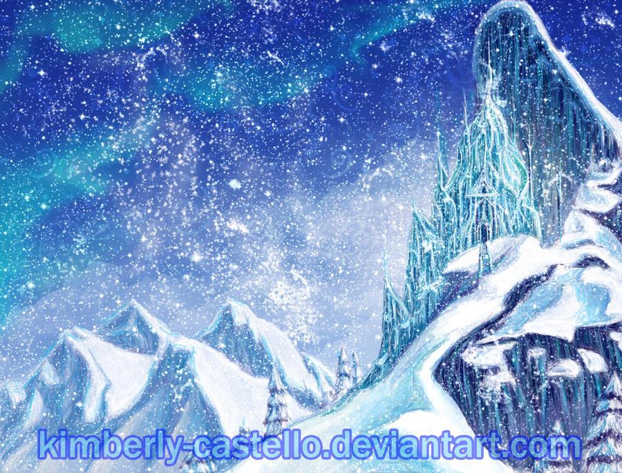 Disney: Frozen .:A Kingdom of Isolation:. by kimberly-castello