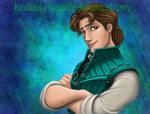 Disney's Tangled: Flynn