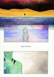 Bullets and Scars - The Sea, Page 8 by AmandaSylvia