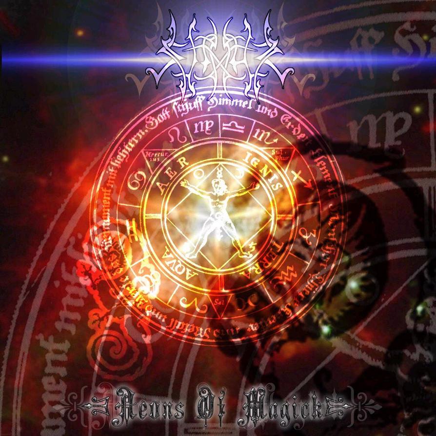Sirius - Aeons Of Magick