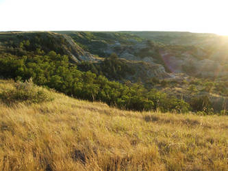 Beautiful North Dakota I by lindsayfabulous