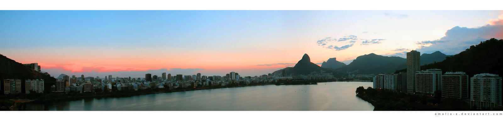 Colours of Rio