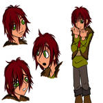 HTTYD - Hiccup 1