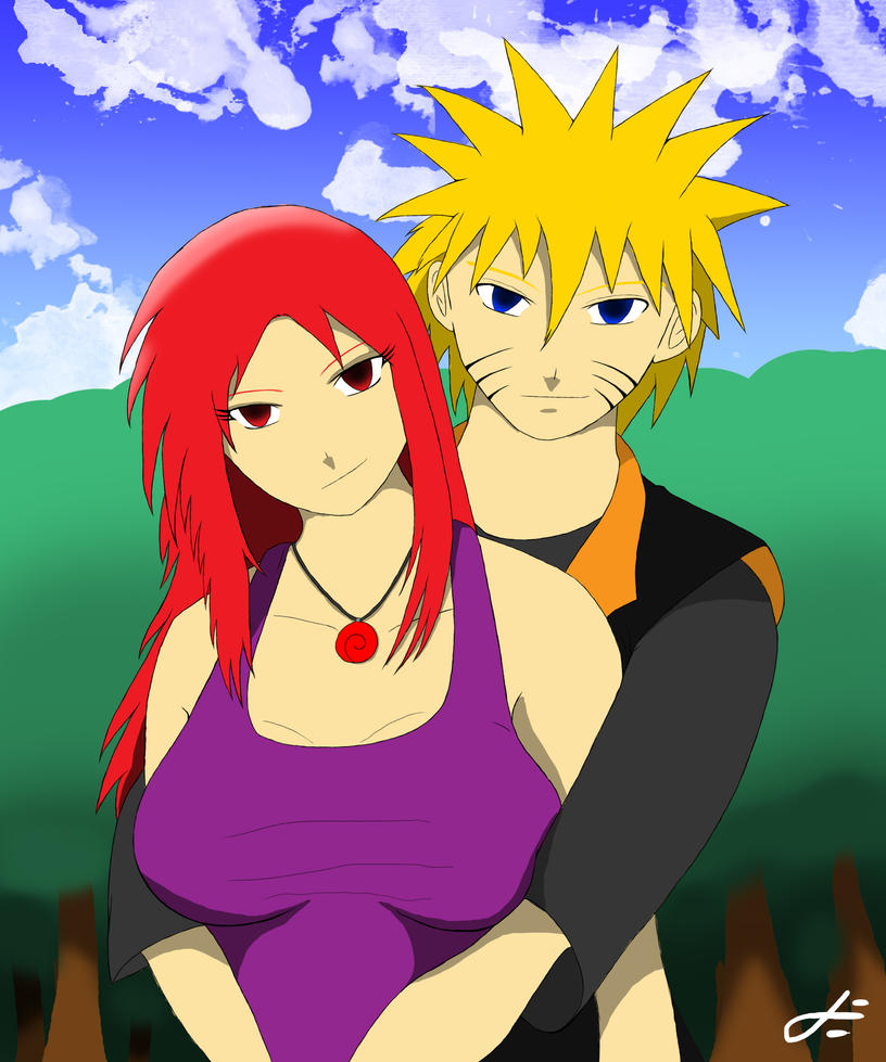 request piece naruto and karin by dustineatonworks on