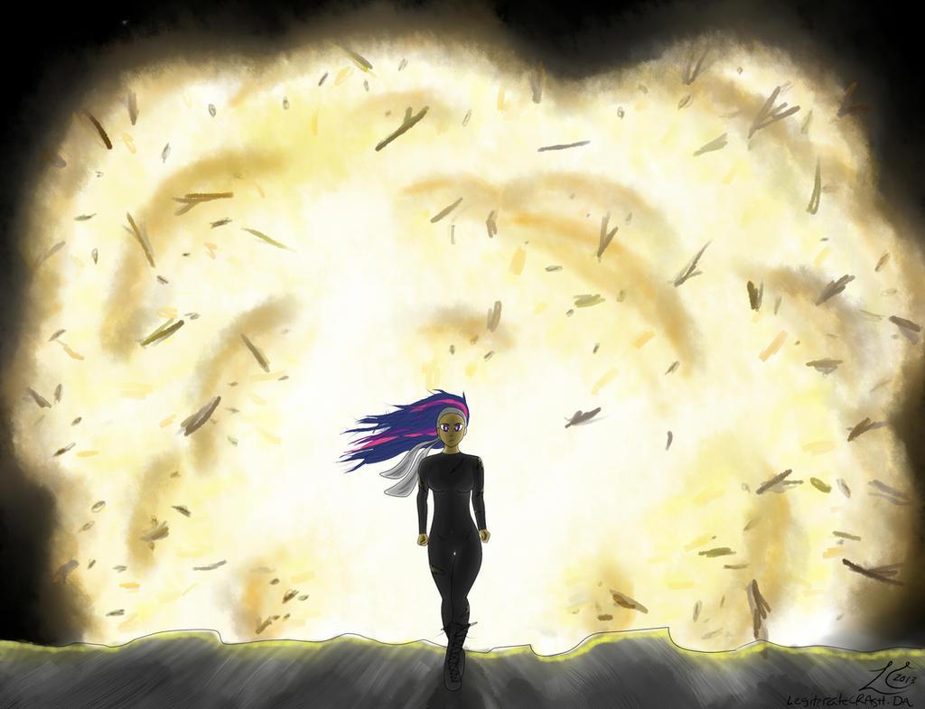 Future Twilight by LegiterateCRASH