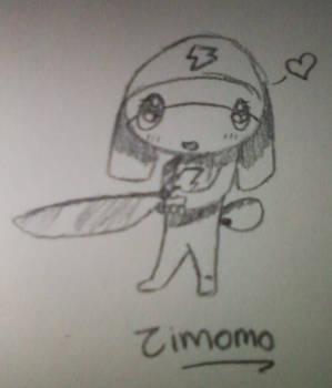 Zimomo